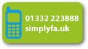 Contact Simply FInancial Advice in Derby